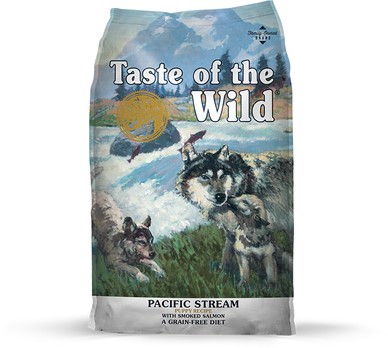 Taste of the Wild - Taste of the Wild Pet Food