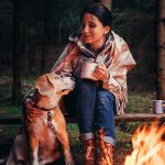 Camping With Your Dog | Out of the Doghouse and Under the Stars