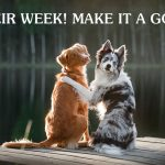 It's Their Week! Make It a Good One.