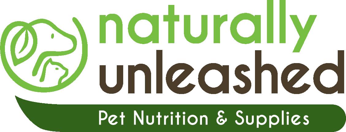 NaturallyUnleashed logo